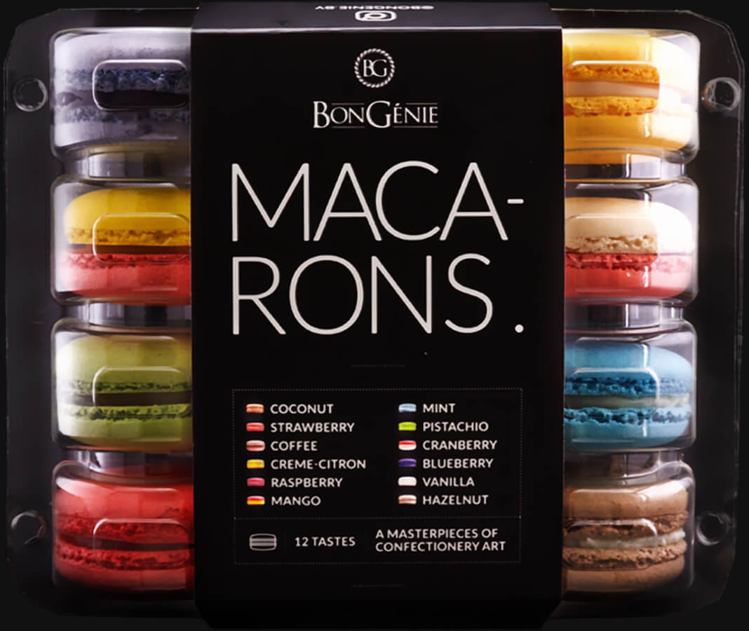 macaron-12-package