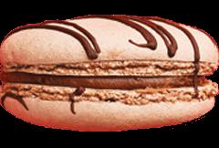 Шоколад-орех сжатый