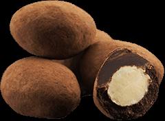 almond-dark