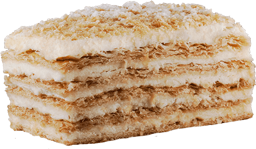 cake-napoleon