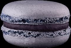 macaron-blueberry