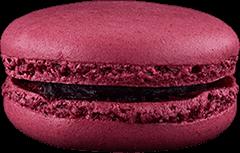 macaron-currant