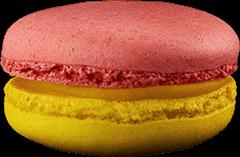 macaron-mango
