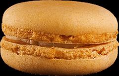 macaron-passion-fruit