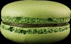 macaron-pistachio