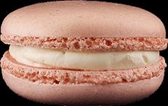 macaron-rose
