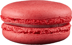 macaron-strawberry