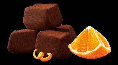 truffle-orange